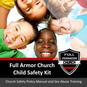 Church Active Shooter Training Kit Digital Download