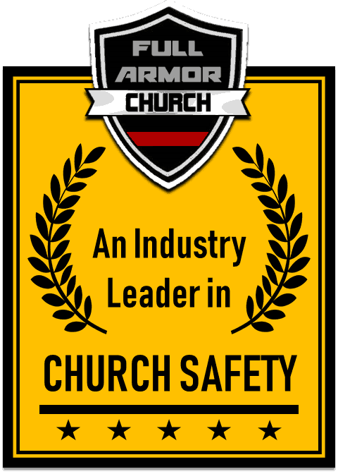 How to Operate an Armed Church Security Team - Full Armor Church